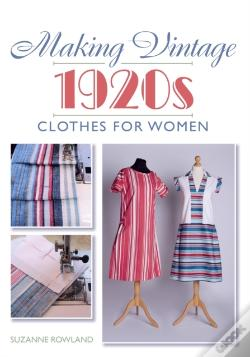 Wook.pt - Making Vintage 1920s Clothes For Women
