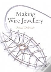 Making Wire Jewellery