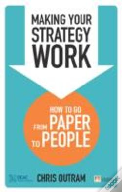 Wook.pt - Making Your Strategy Workhow To Develop