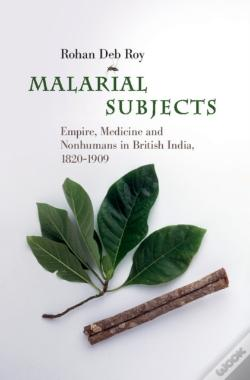 Wook.pt - Malarial Subjects