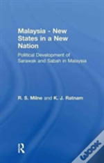 Malaysia New States In A New