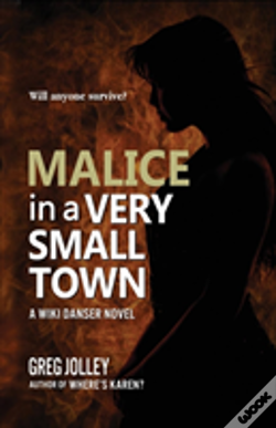 Wook.pt - Malice In A Very Small Town