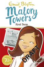 Malory Towers 01 First Term
