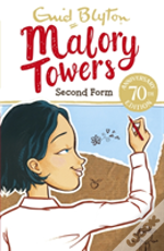 Malory Towers 02 Second Term At M