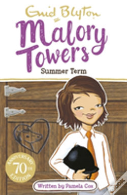 Wook.pt - Malory Towers 08 Summer Term