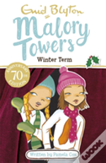 Malory Towers 09 Winter Term