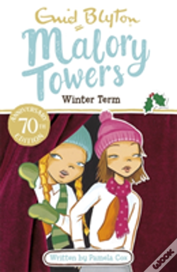 Wook.pt - Malory Towers 09 Winter Term
