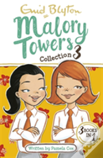 Malory Towers Collection 03