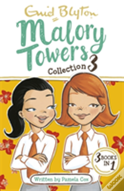 Wook.pt - Malory Towers Collection 03