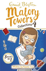 Malory Towers Collection 04