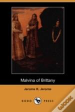 Malvina Of Brittany (Dodo Press)