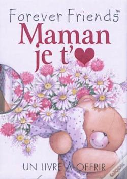 Wook.pt - Maman Je T'Aime