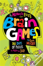 Mammoth Book Of Brain Games
