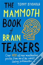 Mammoth Book Of Brain Teasers