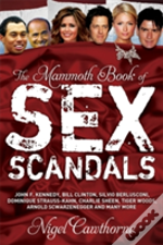 Mammoth Book Of Sex Scandals