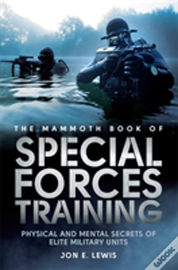 Wook.pt - Mammoth Book Of Special Forces Training