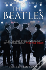 Mammoth Book Of  'The Beatles'