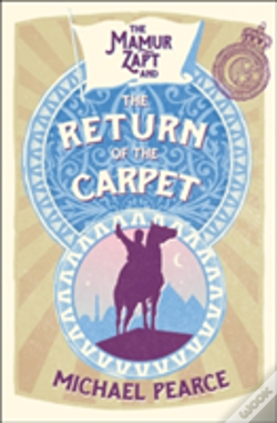 Wook.pt - Mamur Zapt And The Return Of The Carpet