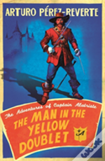 Man In The Yellow Doublet