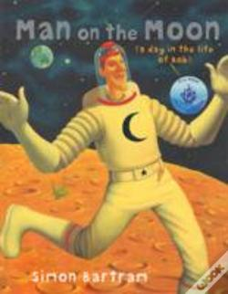 Wook.pt - Man On The Moon