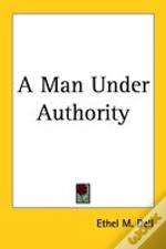 Man Under Authority