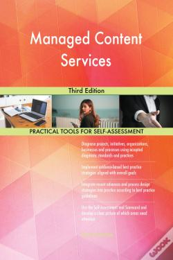 Wook.pt - Managed Content Services Third Edition