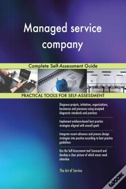 Wook.pt - Managed Service Company Complete Self-Assessment Guide