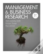 Management And Business Research