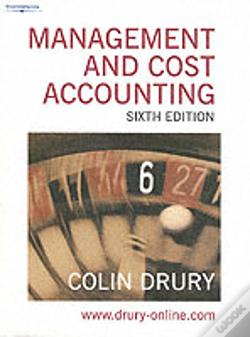 Wook.pt - Management and Cost Accounting