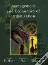 Management And Economics Of Organization