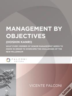 Wook.pt - Management By Objectives - 1ª Ed.