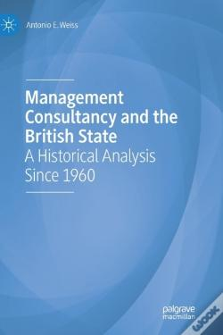 Wook.pt - Management Consultancy And The British State