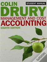Management Cost Accounting Auto Pack With Students Bundle