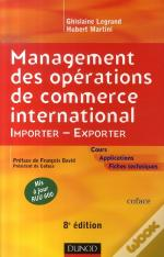 Management Des Opérations De Commerce International (8e Édition)