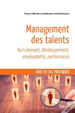 Wook.pt - Management Des Talents