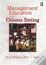 Management Education In The Chinese