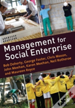 Management For Social Enterprise