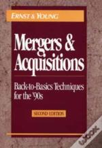 Management Guide To Mergers And Acquisitions
