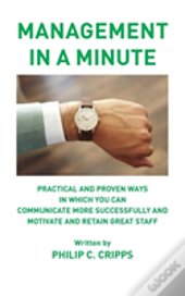 Management In A Minute