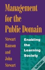 Management In The Public Domain