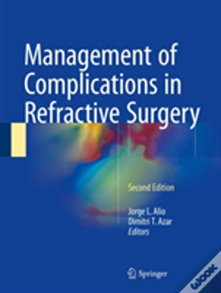 Wook.pt - Management Of Complications In Refractive Surgery