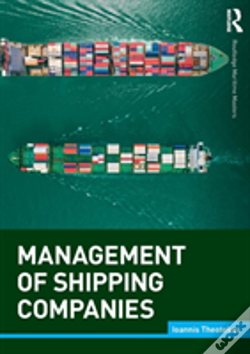 Wook.pt - Management Of Shipping Companies T