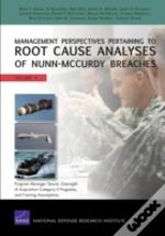 Management Pers Pertain Root Cause