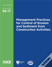 Management Practices For Control Of Erosion And Sediment From Construction Activities