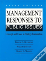 Management Responses To Public Issues