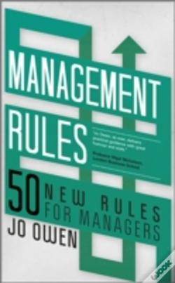 Wook.pt - Management Rules