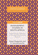 Management Studies In South Africa