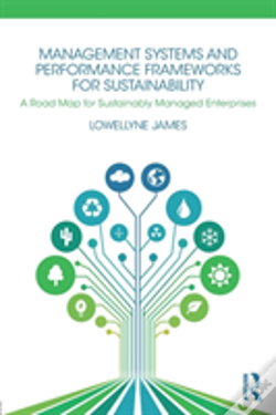 Wook.pt - Management Systems And Performance Frameworks For Sustainability