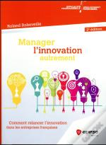 Manager L'Innovation Autrement