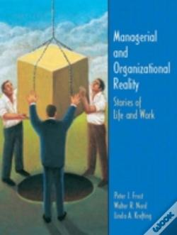 Wook.pt - Managerial And Organizational Reality